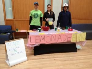 Lemonade stand 3 2014