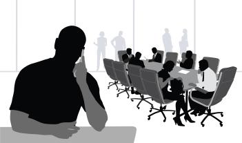 Choose an imaginary board of directors